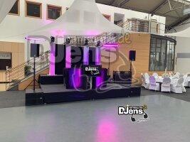 Hochzeit DJ - DJens - Der Experte für geile Partys aus Lingen im Emsland!